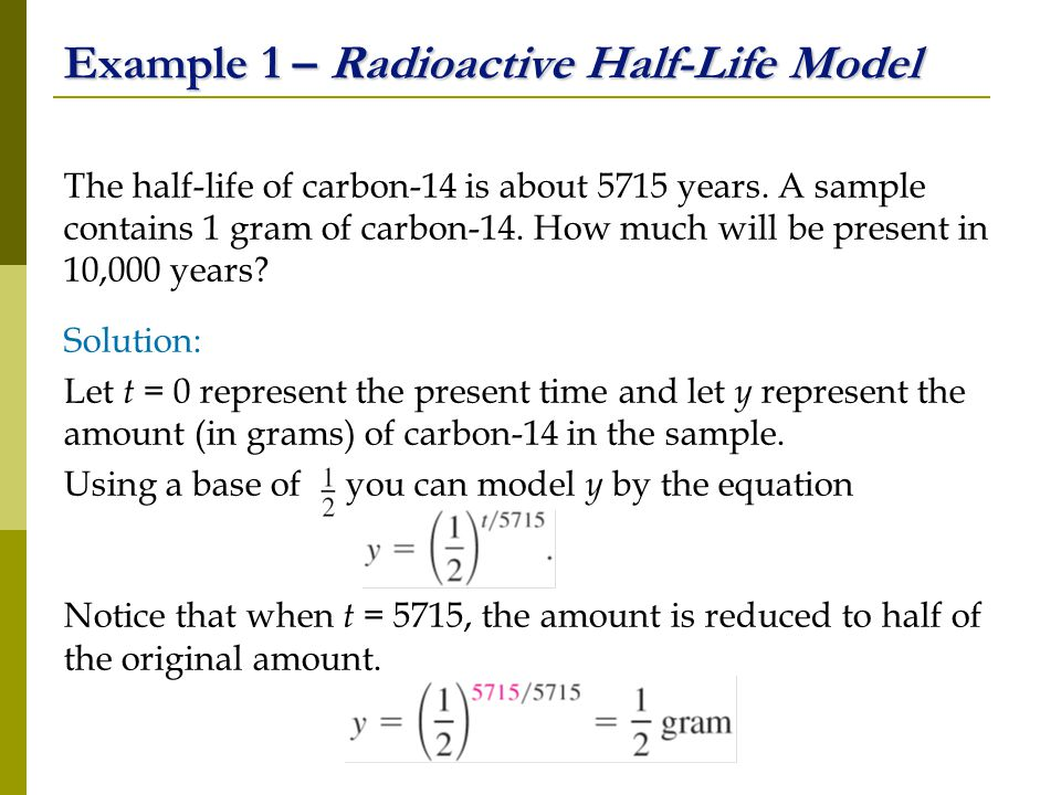 Radiocarbon dating calculations for mortgage