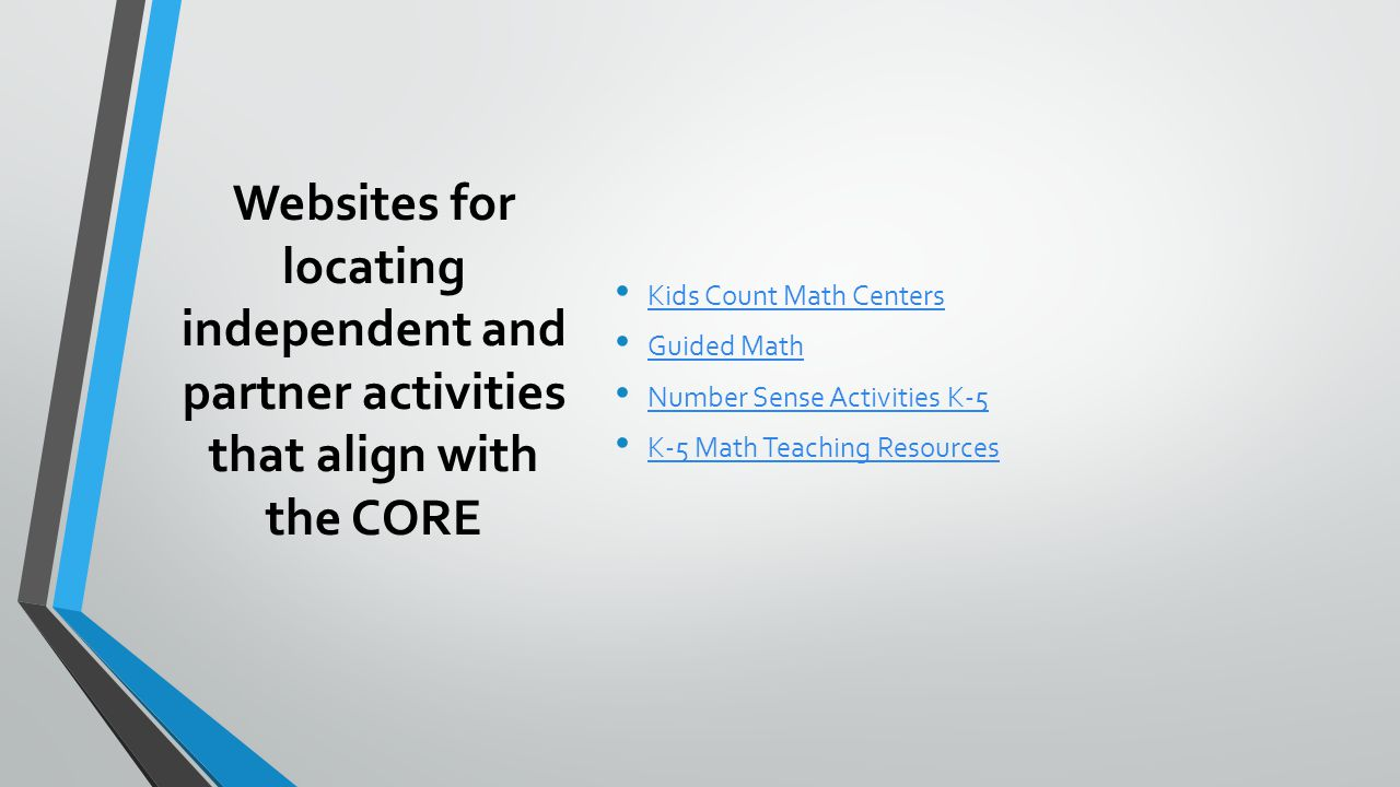 Daily Math Presented by: Kathy Thode & Vicki Van Dyke Oct. 24, ppt ...