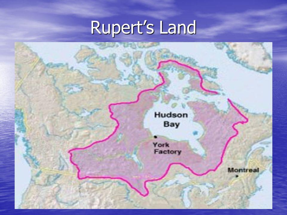 4 Rupertu0027s Land In Rupertu0027s Land Prior