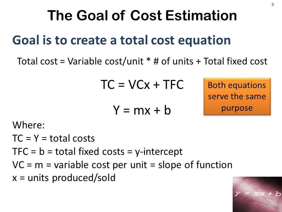 fixed costs variable costs and bep Use this formula to learn how to calculate a breakeven point to help make decisions about fixed costs, variable costs and prices to ensure profitability.