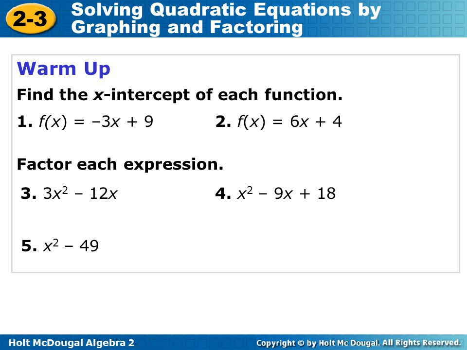 Step By Solving Quadratic Equations Graphing Jennarocca – Solving Quadratics by Graphing Worksheet