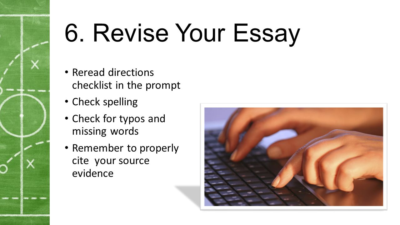 Type My Essay For Me