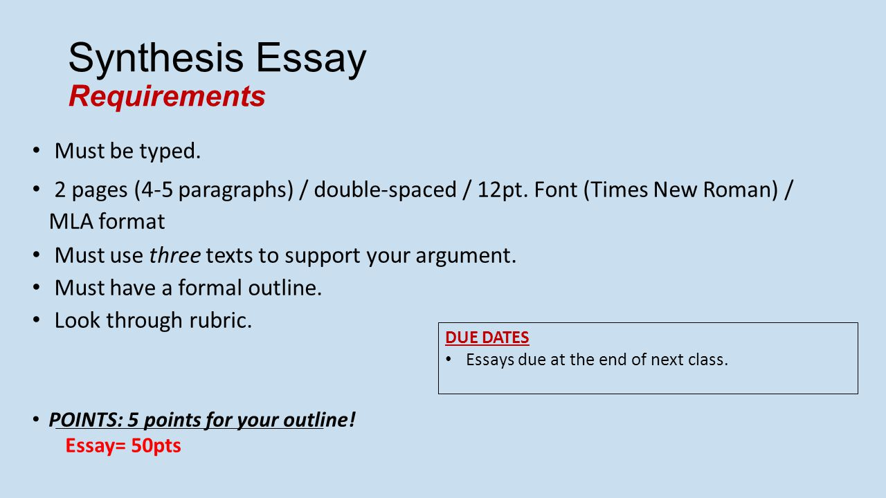 Essay mistakes are proof that you are trying picture 8