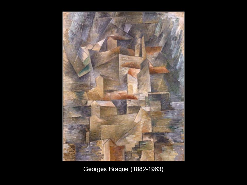 Georges Braque ( )