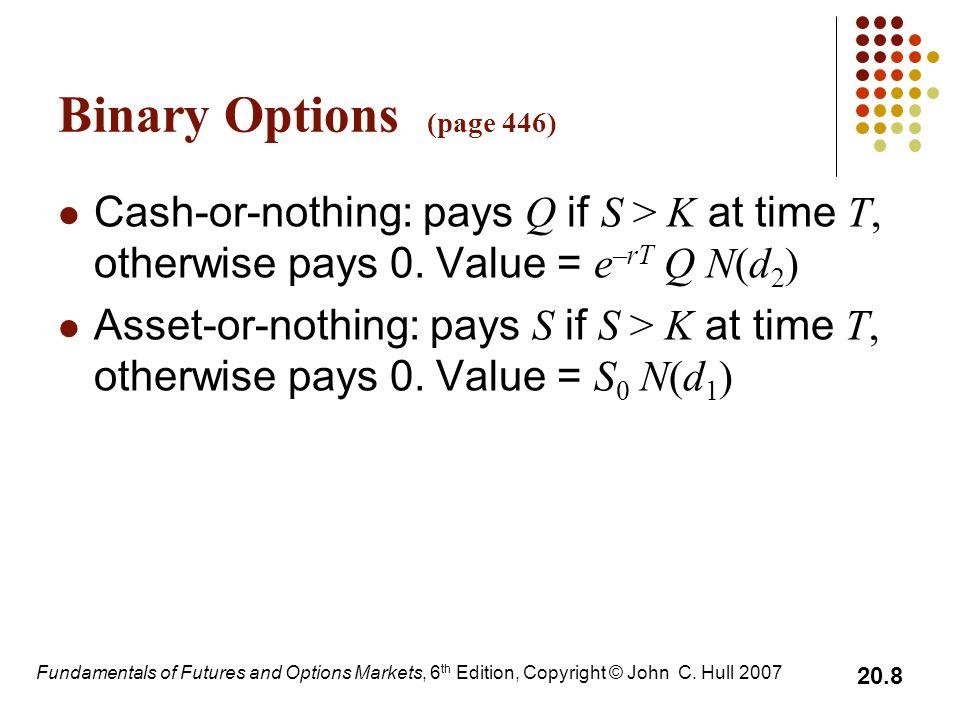 Abcs option volatility trading strategies