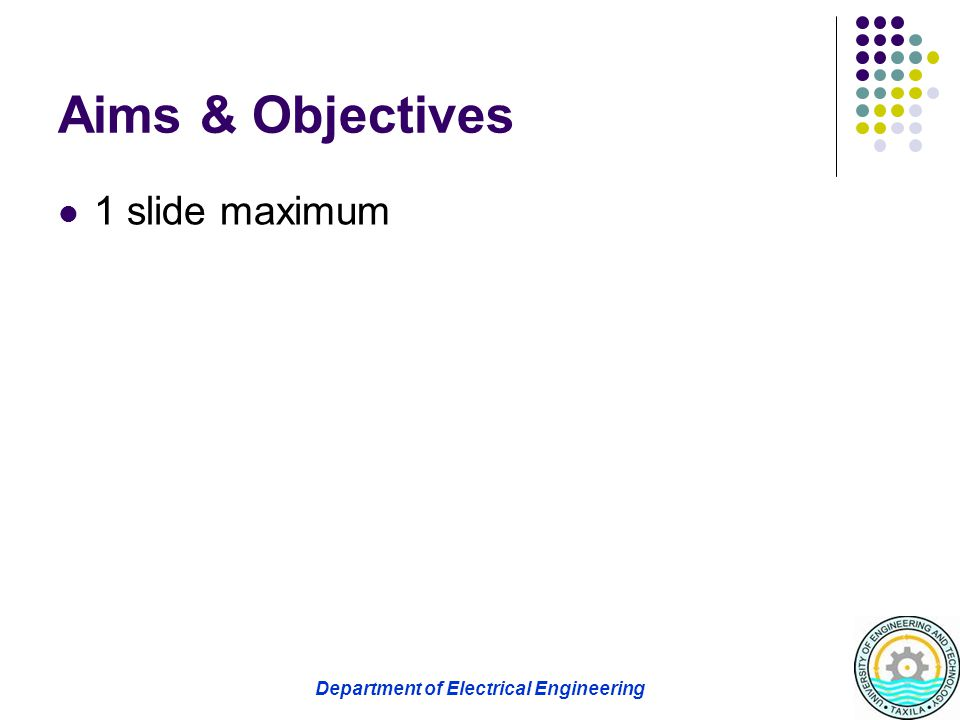 Engineering Thesis Proposal