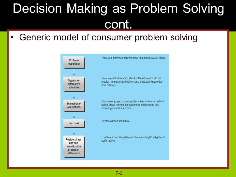 problem solving simulations essay