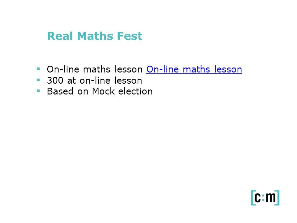 The Post 16 Landscape Level 3 Core Maths Martin Newton website https ...