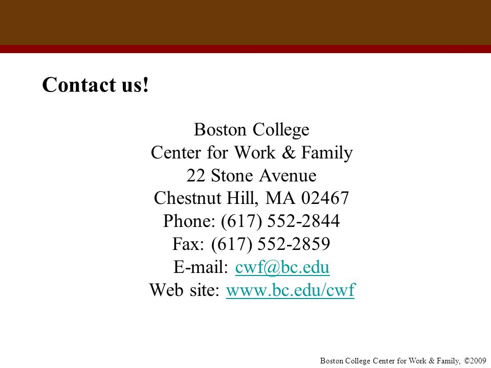 54 Contact us!