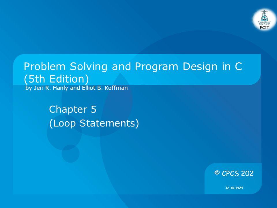 Solve Problems Online