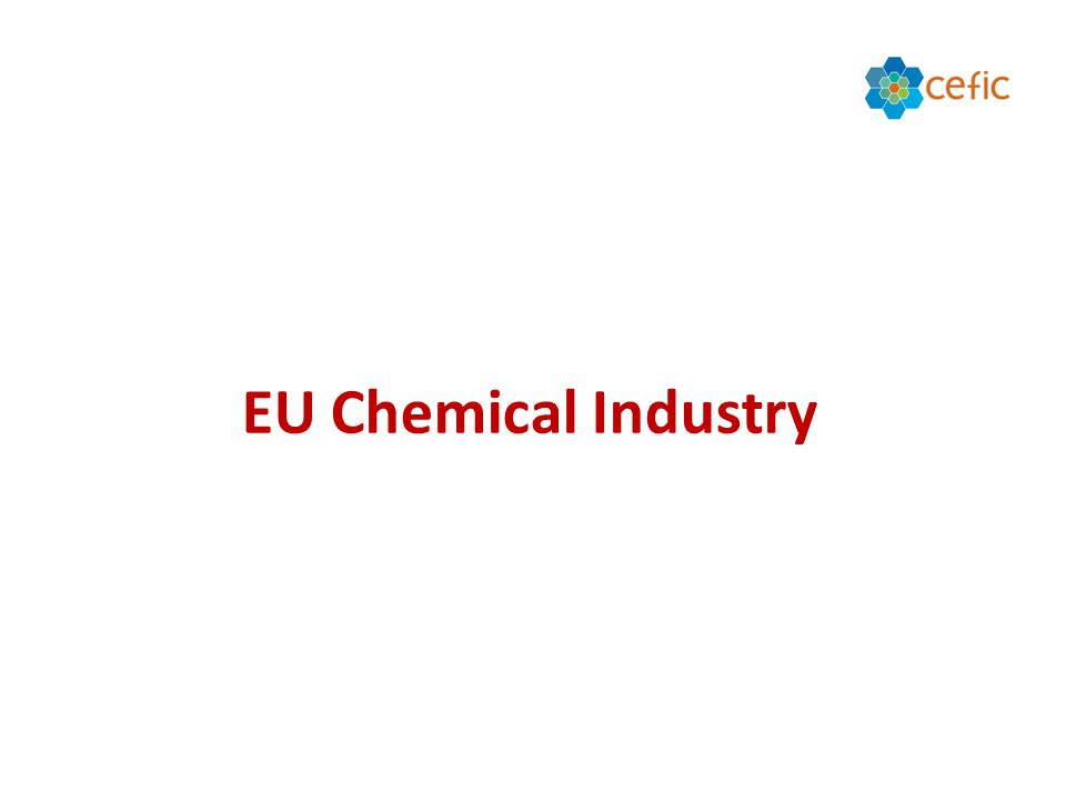 EU Chemical Industry