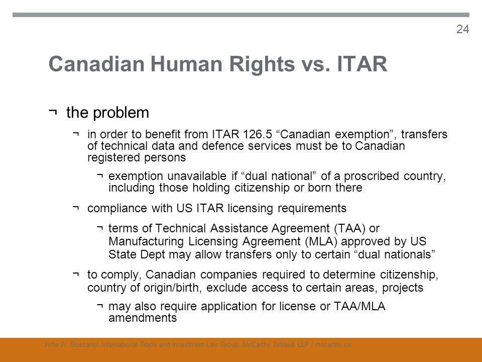 Canadas defence trade controls for academic institutions canadas 25 24 platinumwayz