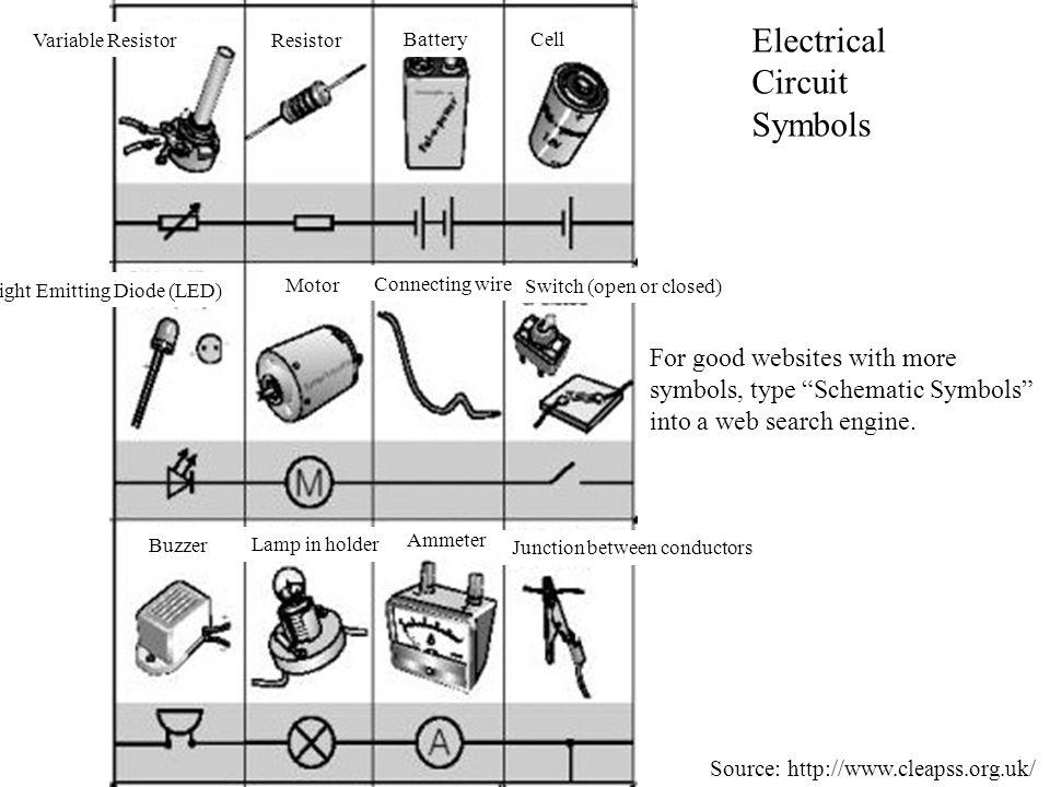 Funky Generator Circuit Symbol Image Collection Wiring Diagram