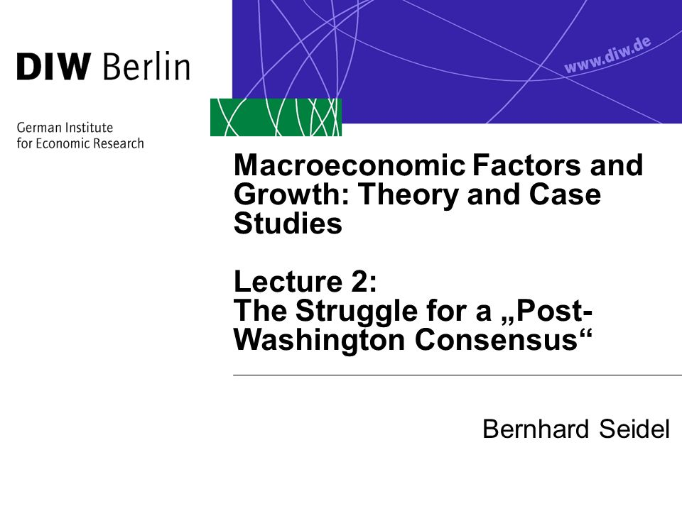 DEBT AND MACROECONOMIC STABILITY - OECD