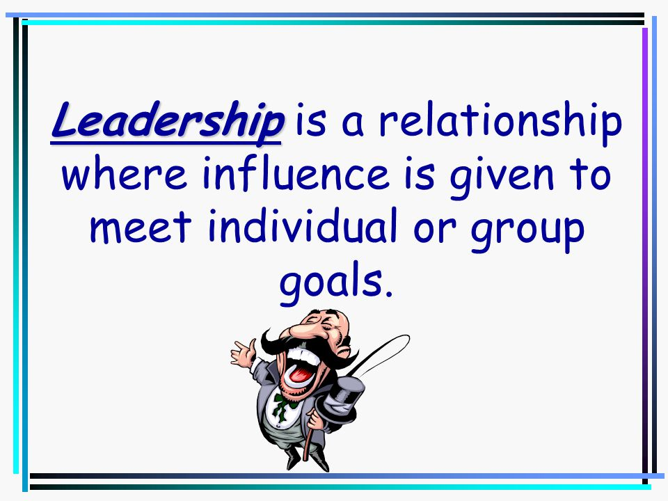 Leadership potential can be enhanced by: Increase of Knowledge and Abilities, Experience, and Opportunity