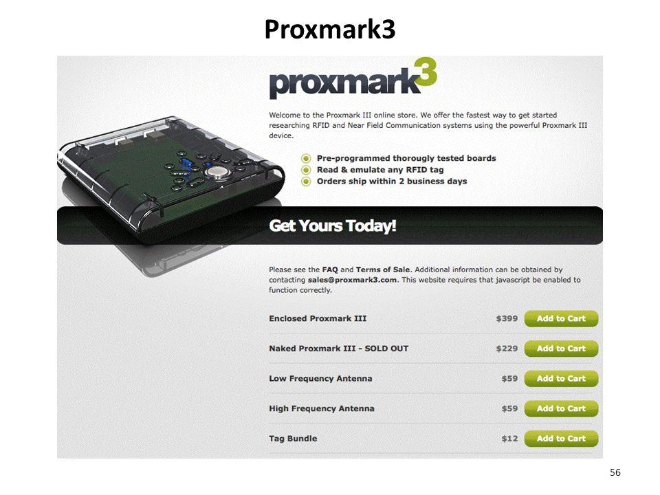 Proxmark3 56