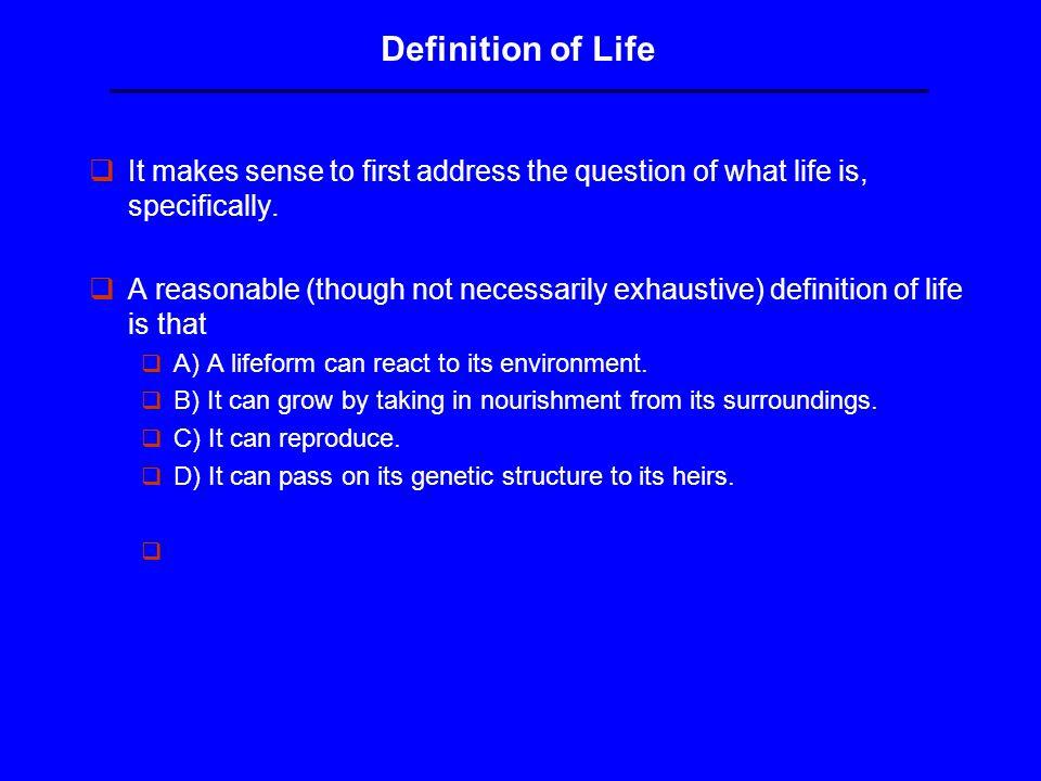 51 Definition ...