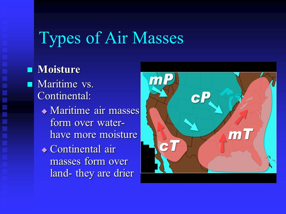 Meteorology 12.1 The Causes of Weather. - ppt video online download