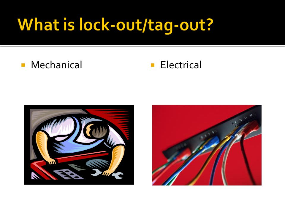  Mechanical  Electrical
