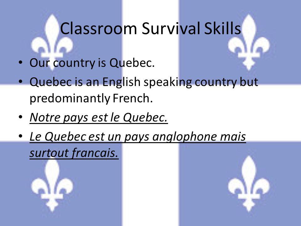 Quebec Ladonna Evans Latrice Willis Reginald Curtis Michael Wilson - Is quebec a country