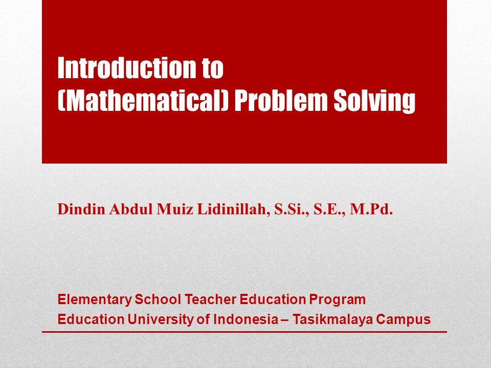 problem solving methods nursing