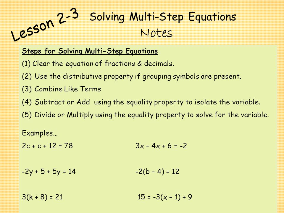 Solving One Step Equations With Fractions And Decimals Worksheet – Solving Equations with Decimals Worksheet