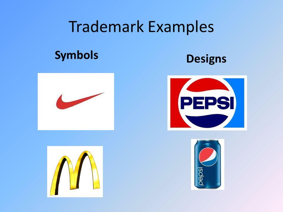 Trademark Examples Yeniscale