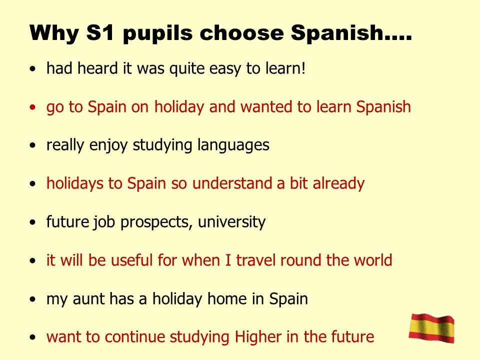 spanish is a future language