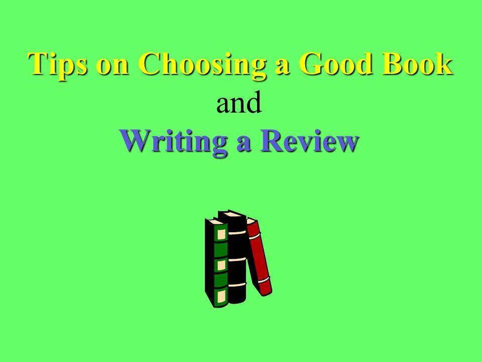 Suggestions on a good novel?