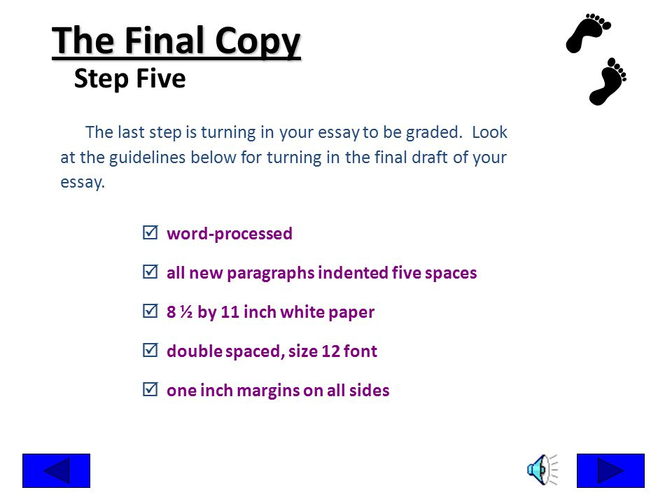 how to get good tips essay