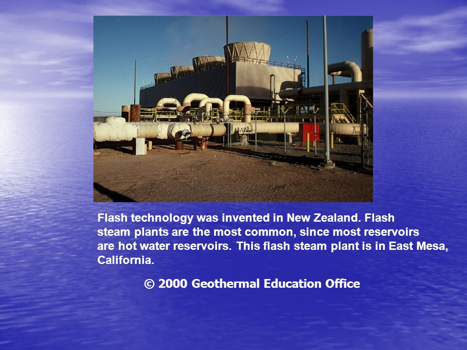 Flash technology was invented in New Zealand.