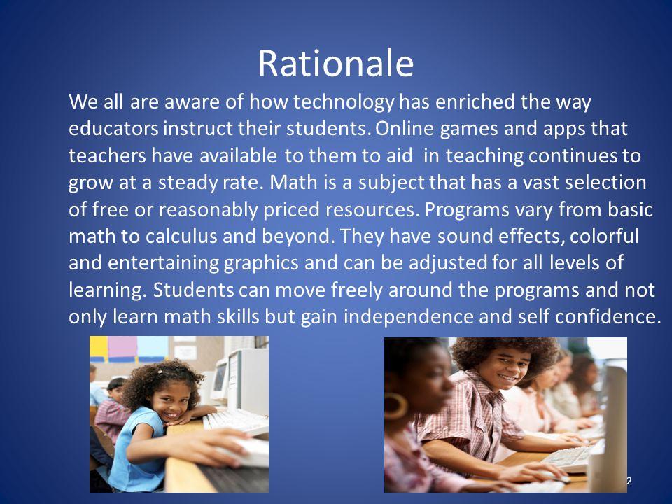 Online Math Programs for Elementary Students Melissa Clark ...