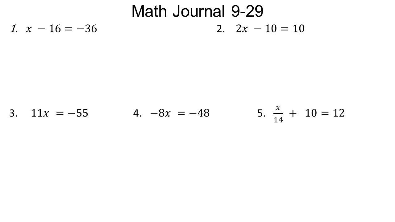 Multi Step Equations Variables On Both Sides Worksheet - Tessshebaylo