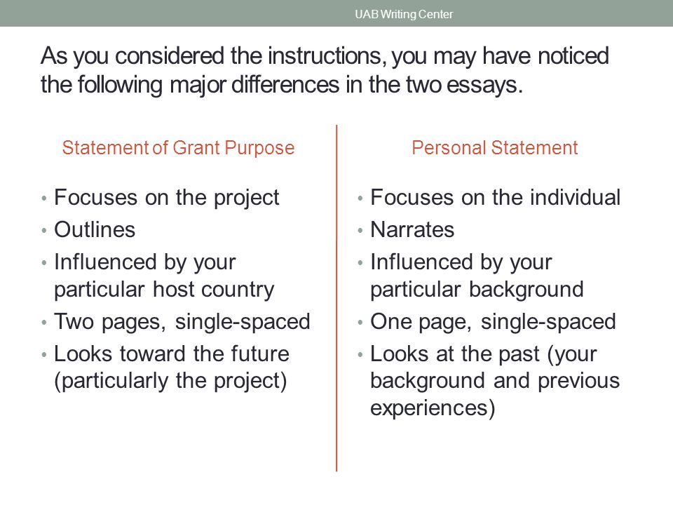 How To Write A Two Sentence Thesis