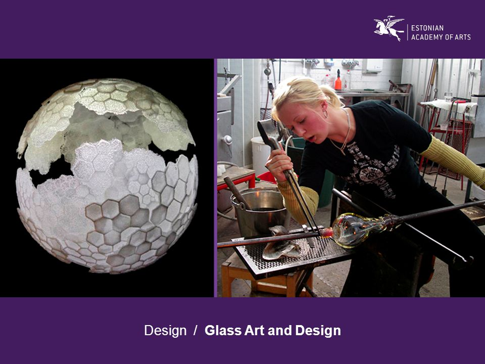 Design / Glass Art and Design