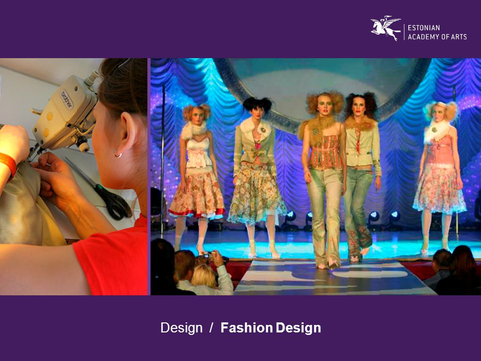 Design / Fashion Design