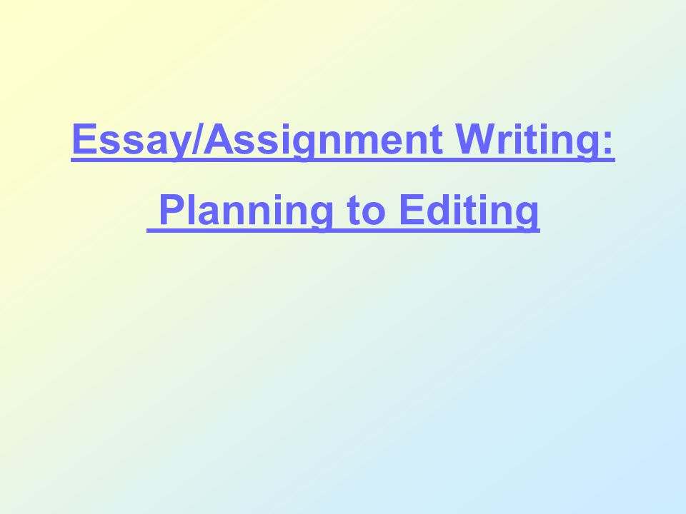 essayassignment 2 Details: review the first draft of the person who posted his/her response directly below yours in the peer review forum in module 4 if your draft is the last posted, review the first draft posted.