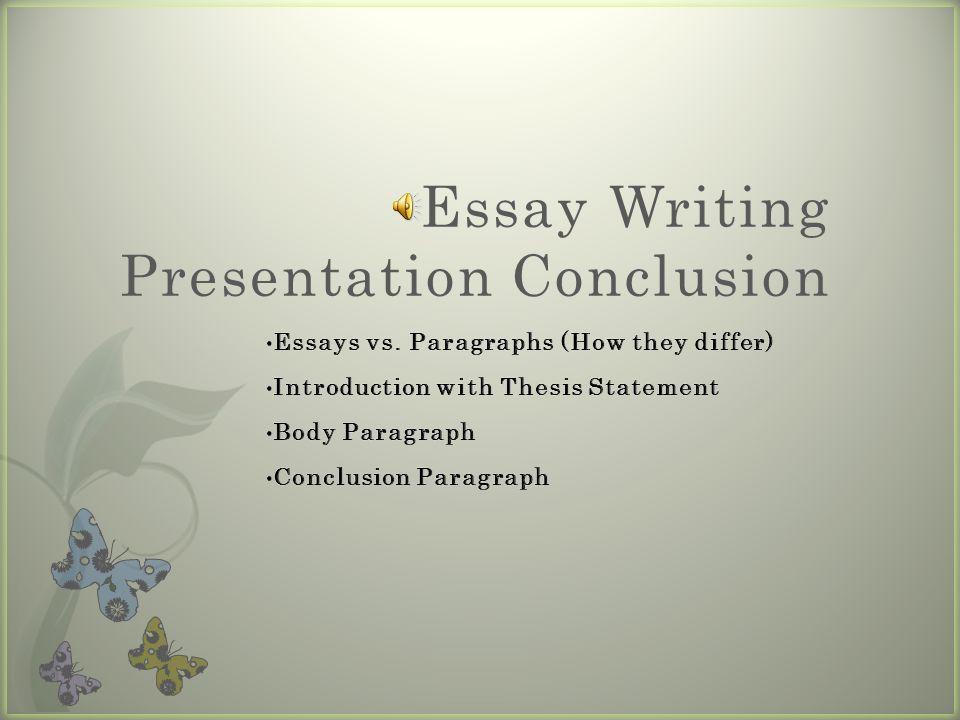 introduction paragraph outline persuasive essay