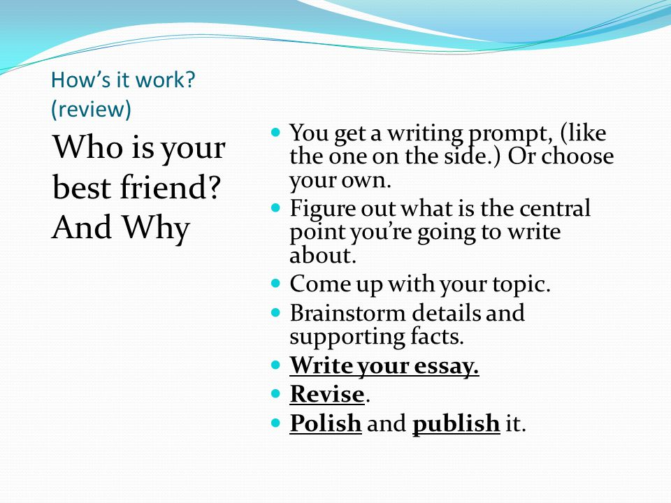 The Writing Process  How Do I Begin  descriptive essay on harmony in red why is education important     Essay Writing Expository Essay Character Analysis ppt download Part Essay  Plan Expository Introduction