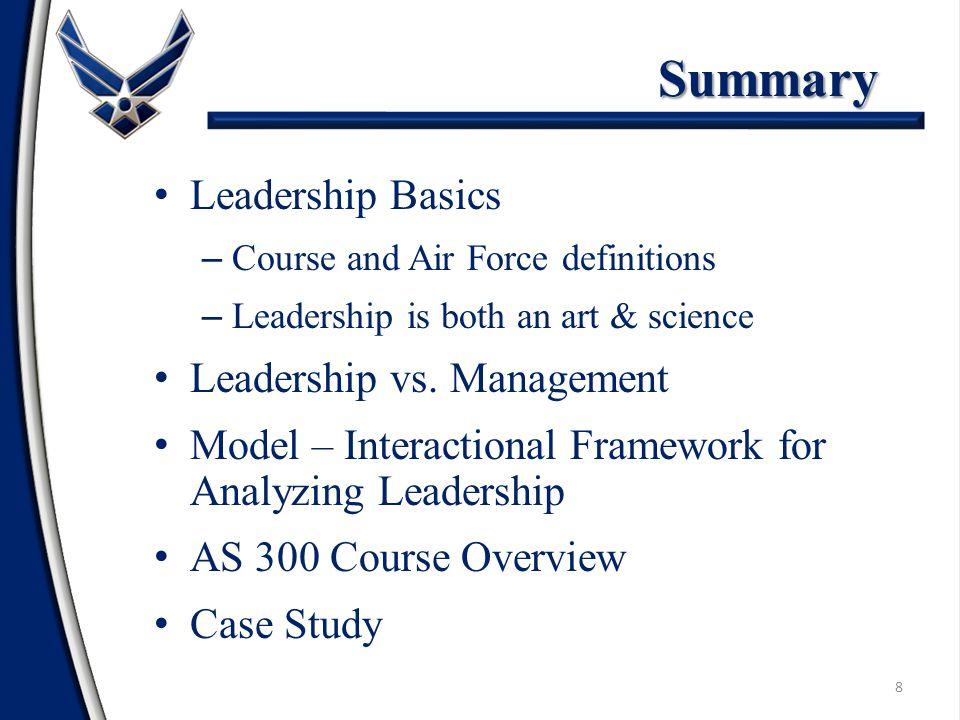 Leadership Case Studies | Case Studies in Business, Leadership and
