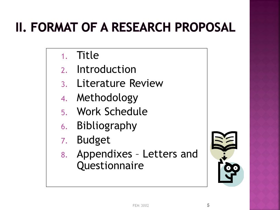 English Research Proposal Example Apreender