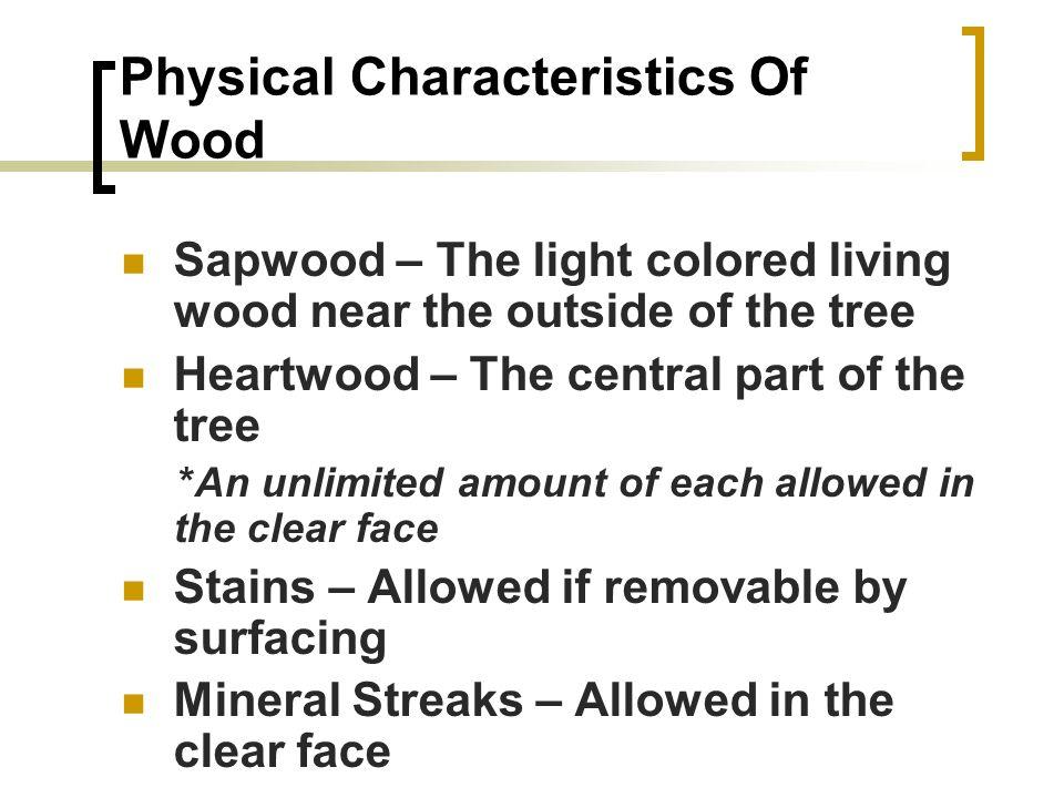 Sawn Timber Range