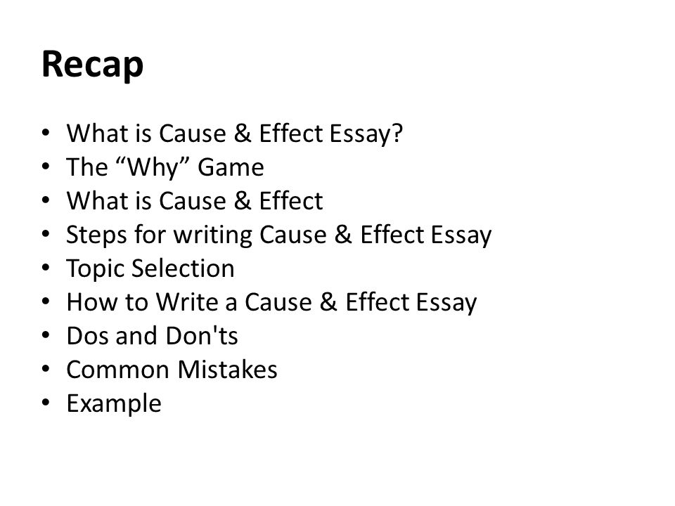 writing cause effect essay original content writing cause effect essay