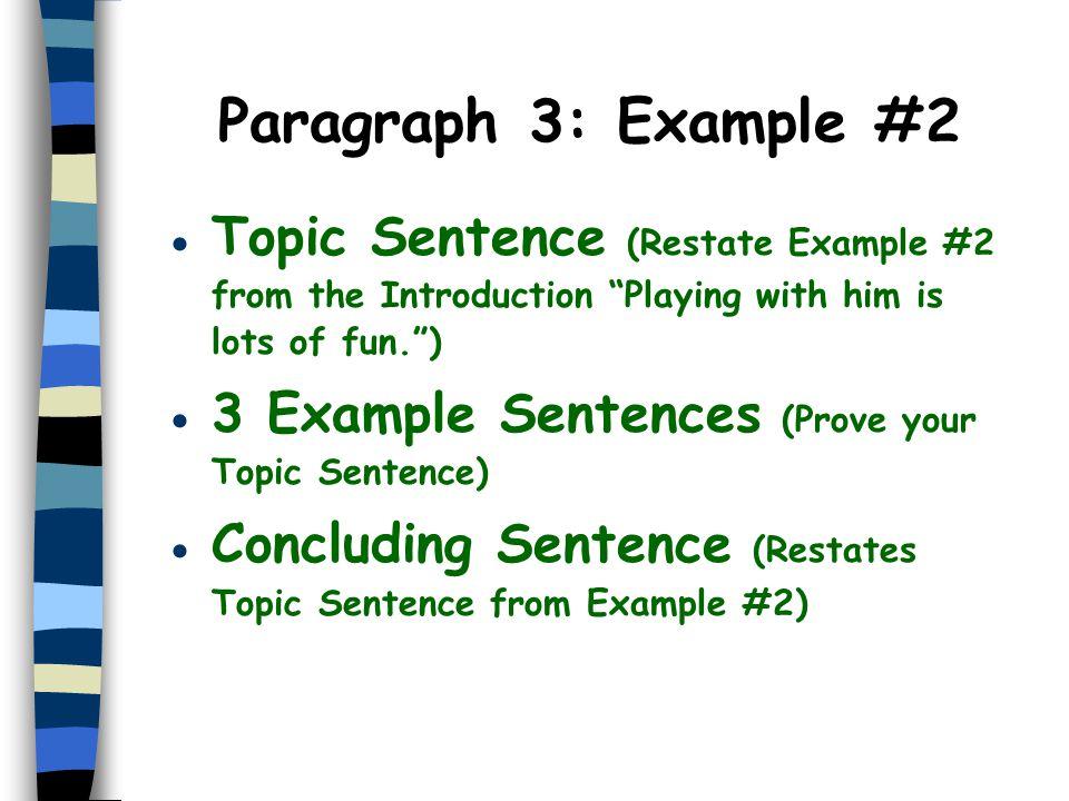 Conclusion sentence maker