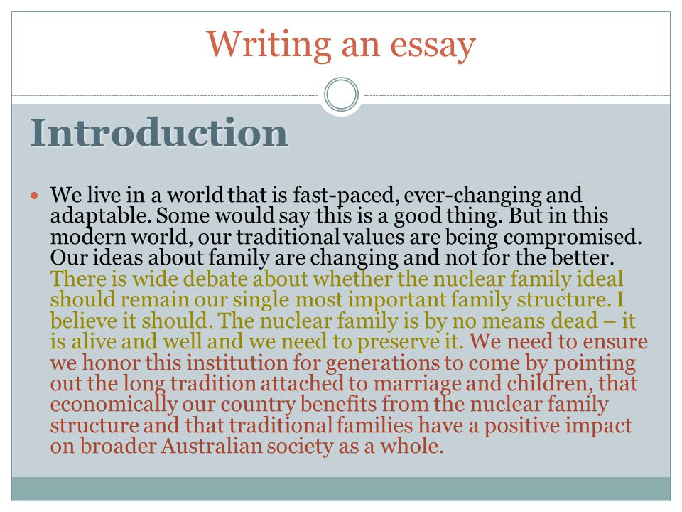 year sociology writing an essay introduction eengage your  3 introduction