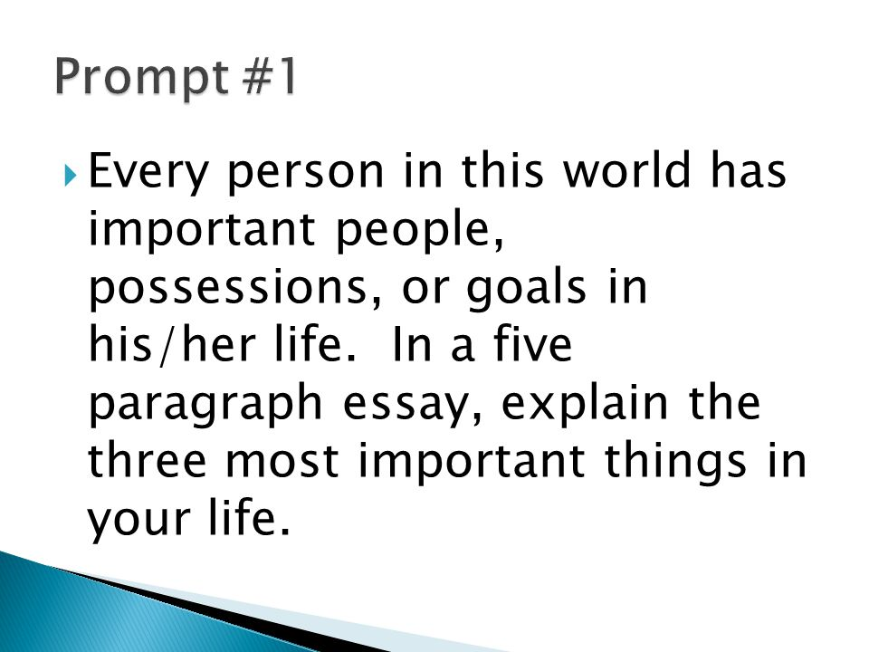 personal essay influential person Below is a free excerpt of influential person essay from anti essays, your source for free research papers, essays, and term paper examples each person makes different mistakes and gets different experiences in his life.