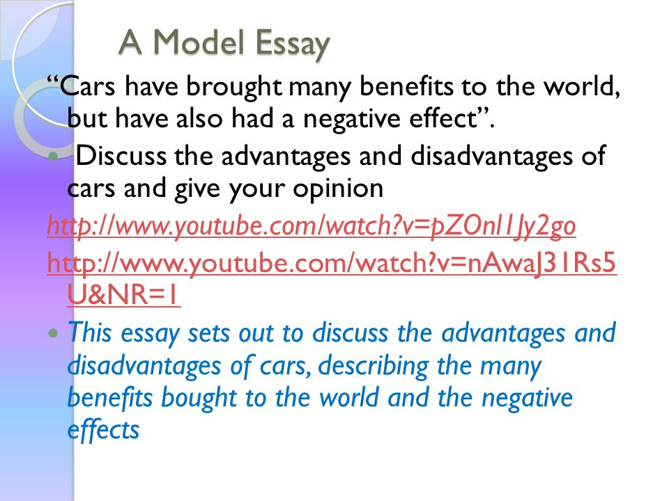 youtube essay Essayoneday provides students with professionally written essays, research papers, term papers, reviews, theses, dissertations and more once you use essayoneday for your paper writing needs, you won't need to try any other services.