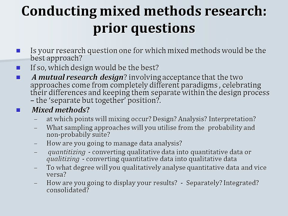 what is sampling method in research Sampling: the basics sampling is an important component of any piece of research because of the significant impact that it can have on the quality of your results/findingsif you are new to sampling, there are a number of key terms and basic principles that act as a foundation to the subject this article explains these key terms and basic principles.