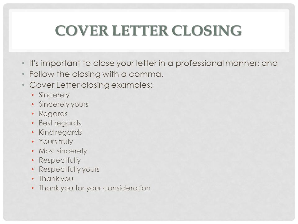 cover letter closing example juve cenitdelacabrera co