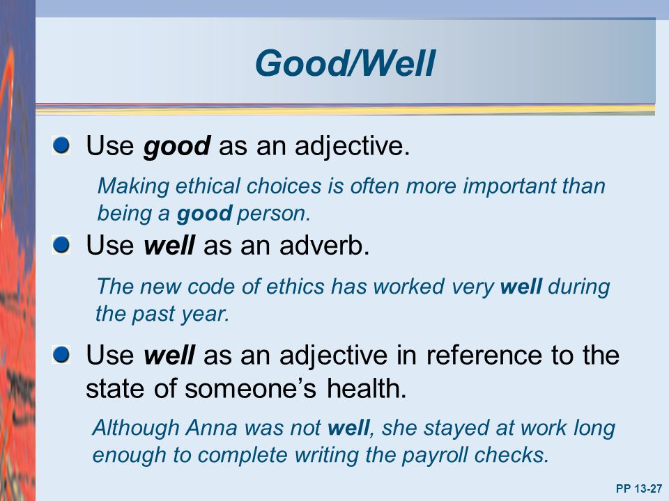 adjectives for work ethic - Akba.greenw.co